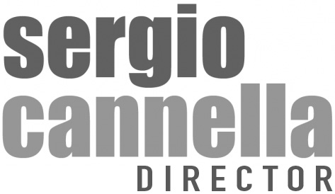Sergio Cannella Director logo